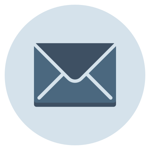 Email, Mail, Envelope, Correspondence, Campaign Icon Free