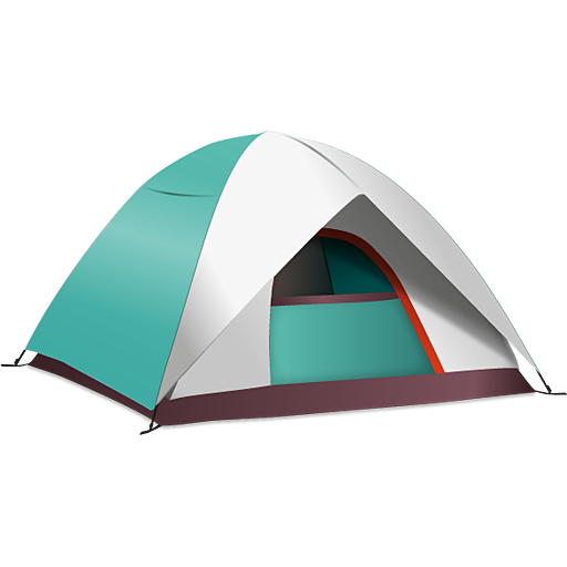 Camping Icon Download