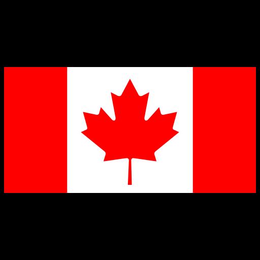 Ca Canada Flag Icon