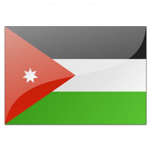 Iconexperience V Collection Flag Jordan Icon