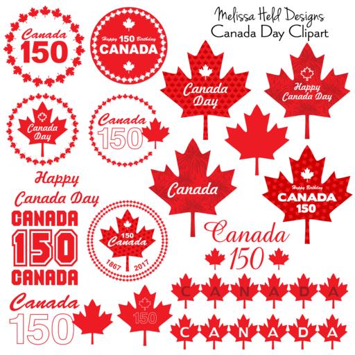 Canada Day Themes Tagged Icon Mygrafico