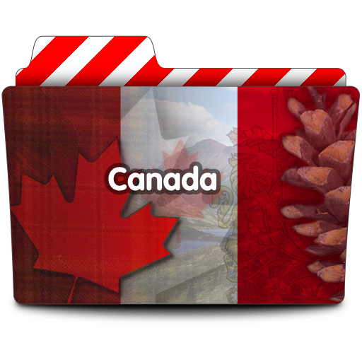 Canada Icon Free Search Download As Png