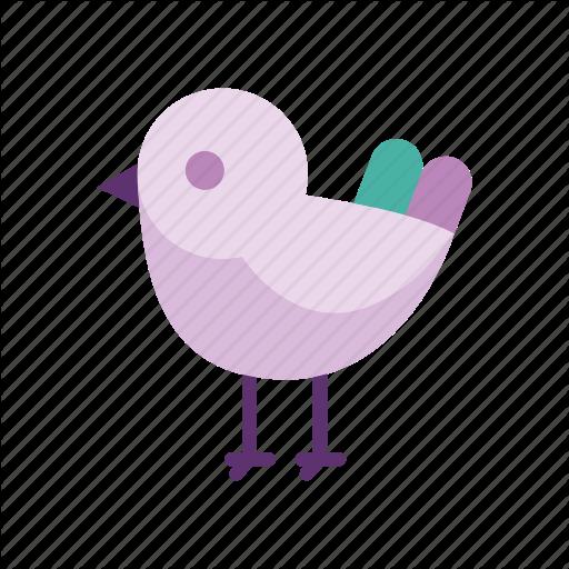 Animal, Bird, Canary, Cute, Easter, Pet, Petshop Icon