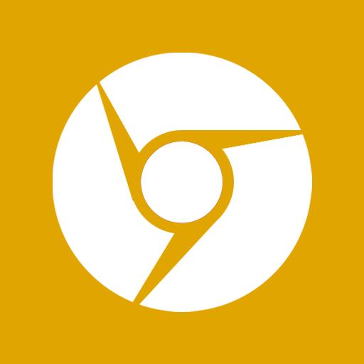 Canary, Google Icon