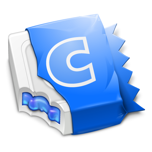 Blue Candybar Icon Free Download As Png And Formats