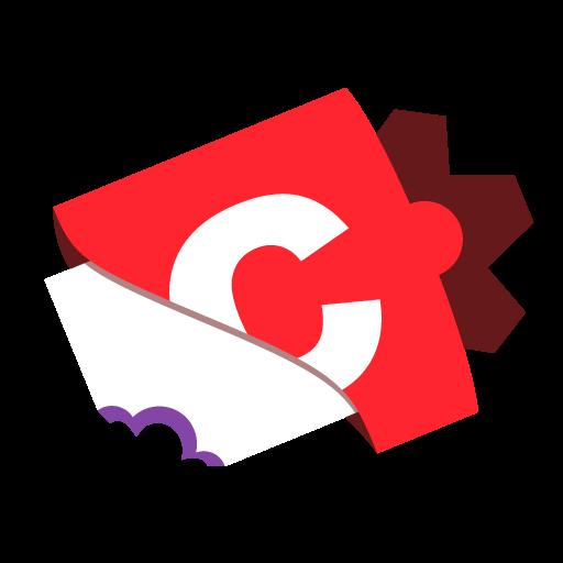 Candybar Icon Stark Iconset