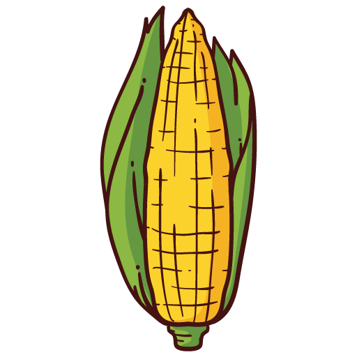 Collection Of Corn Icons Free Download