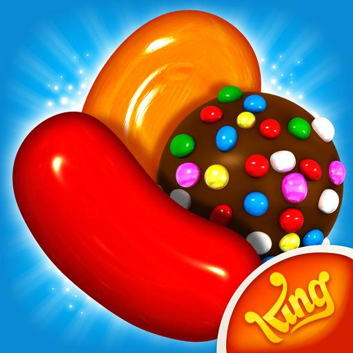 Candy Crush Saga Games Pocket Gamer