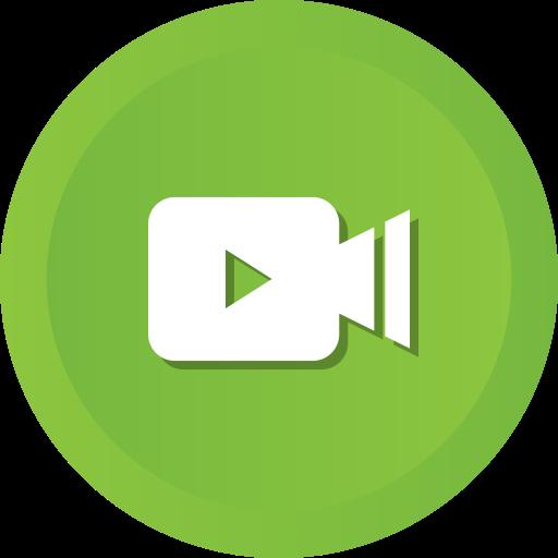 Camcorder, Camera, Recording, Video, Camera, Video, Recording Icon