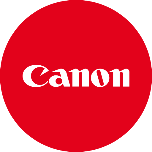 Canon, Circle, Round Icon Icon