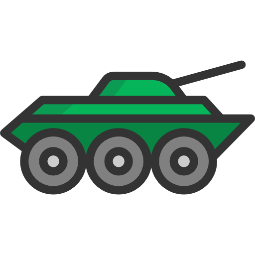 Weapons Canon Icon