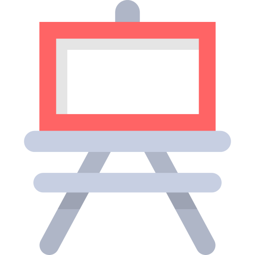 Canvas Png Icon