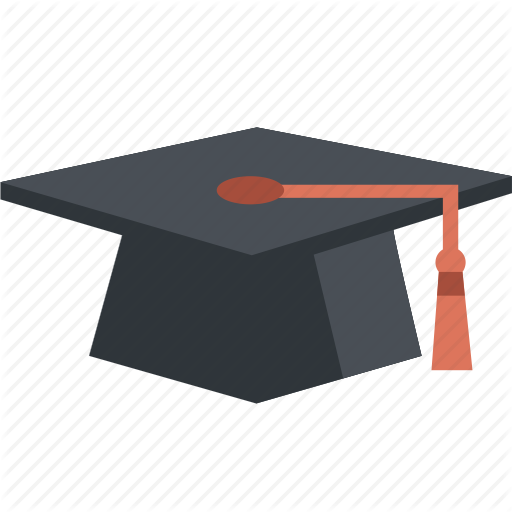 Cap Graduate Group With Items
