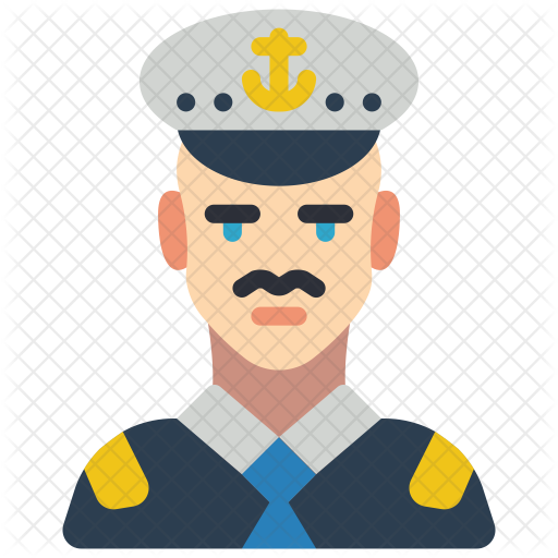Ship Captain Transparent Png Clipart Free Download