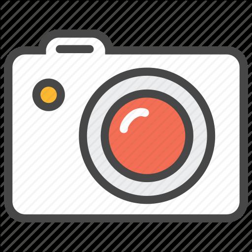 Camera, Capture, Photo, Picture, Take Picture Icon
