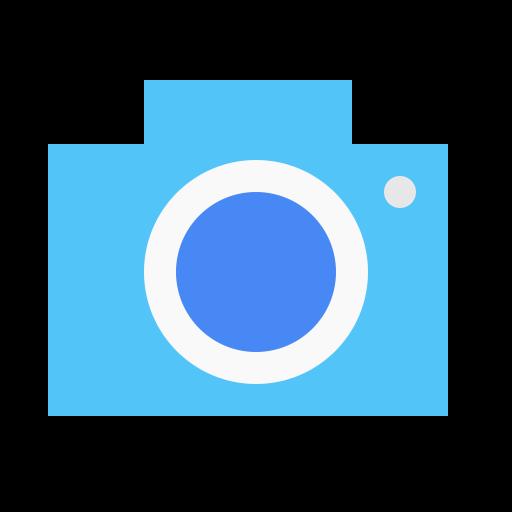 Camera, Photo, Picture, Cam, Google, Digital, Capture Icon