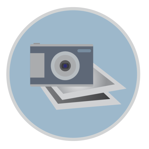 Image Capture Icon Mac Stock Apps Iconset Hamza Saleem