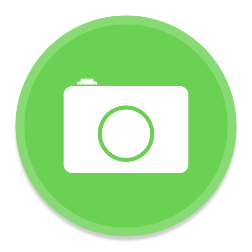 Image, Capture Icon Free Of Button Ui System Apps Icons