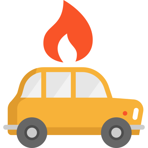 Car Accident Png Icon