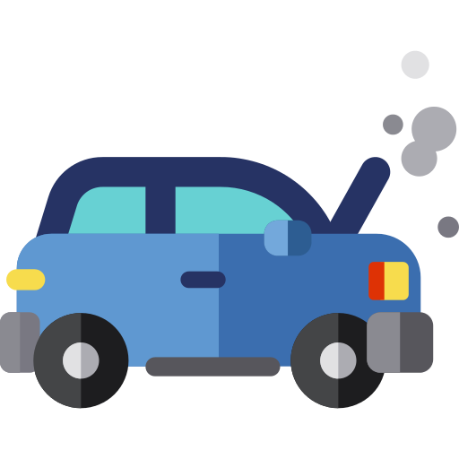 Car Breakdown Png Icon