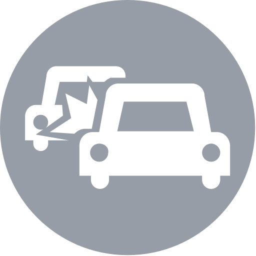 Crash, Collision, Detection Icon With Png And Vector Format