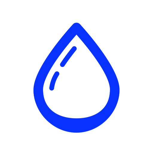 Water, Vehicle, Flash, Transport, Car, Flood, River Icon