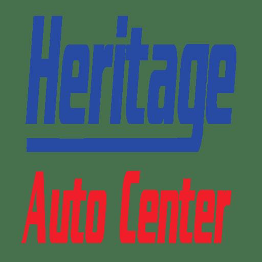 Inventory Heritage Auto Center