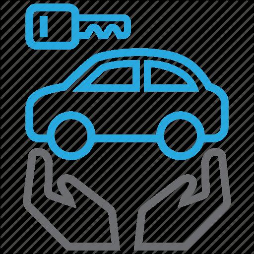 Automobile, Buy, Car, Owner Icon