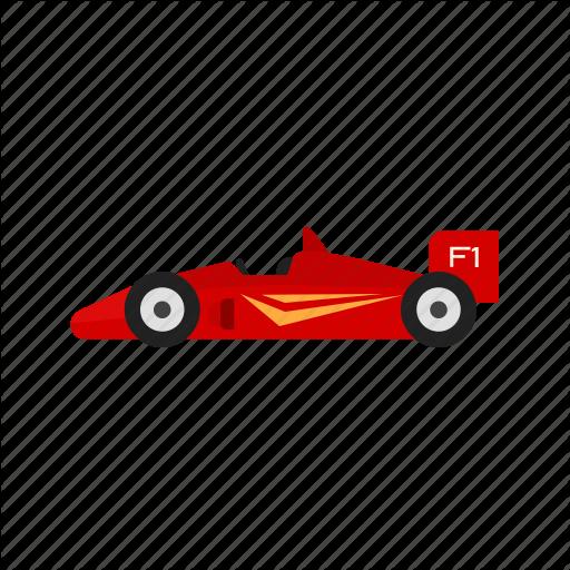 Car, Driver, Race, Racer, Racing Car, Sports, Sports Car Icon