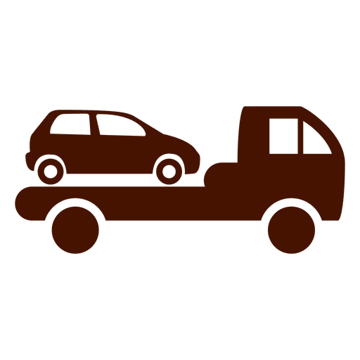 Car Truck Transport Icon