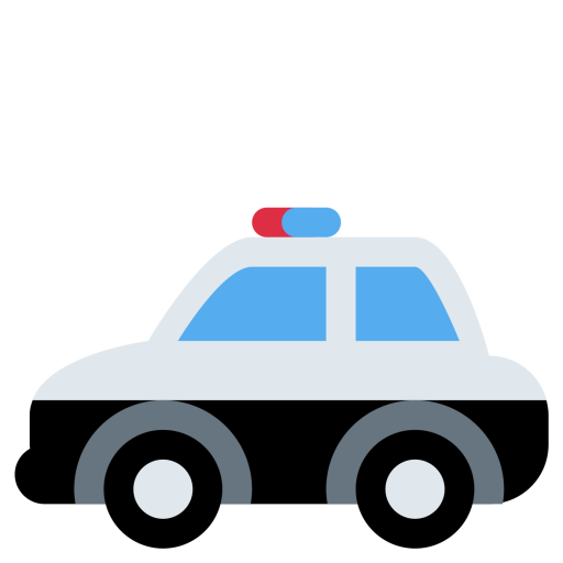 Police Car Icon Png Png Image