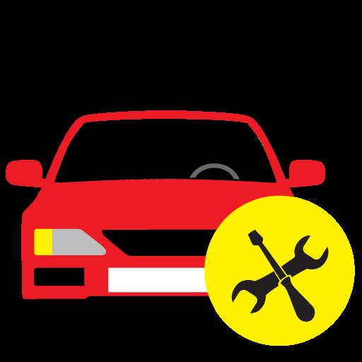 Best Auto Repair Icons Images