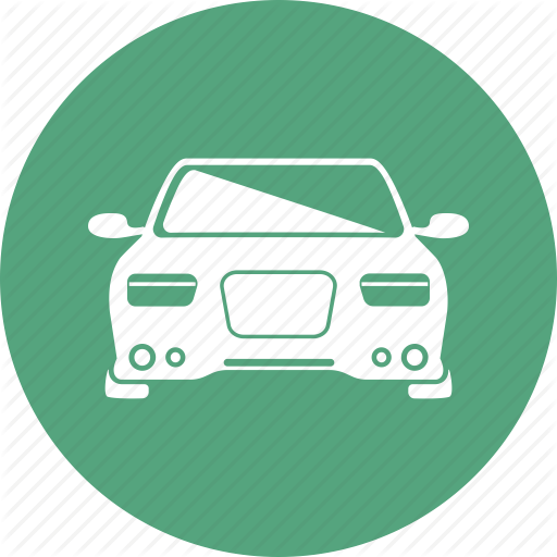 Auto, Car, Coupe, Sport, Top, View Icon