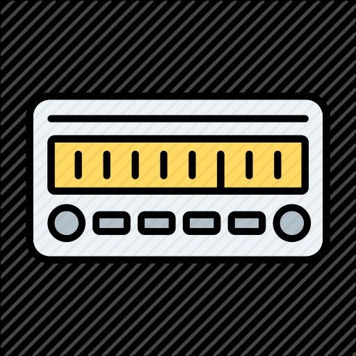 Automotive, Car Audio, Car Parts, Equipment, Radio, Repair