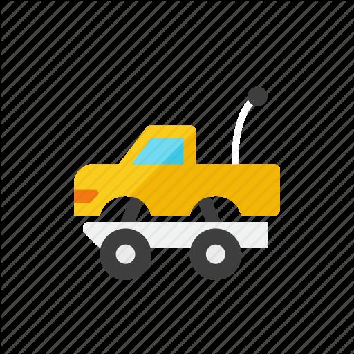 Car, Radio Icon