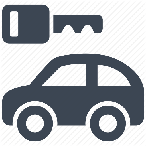 Auto, Car, Rental, Traffic, Transport, Travel, Vehicle Icon
