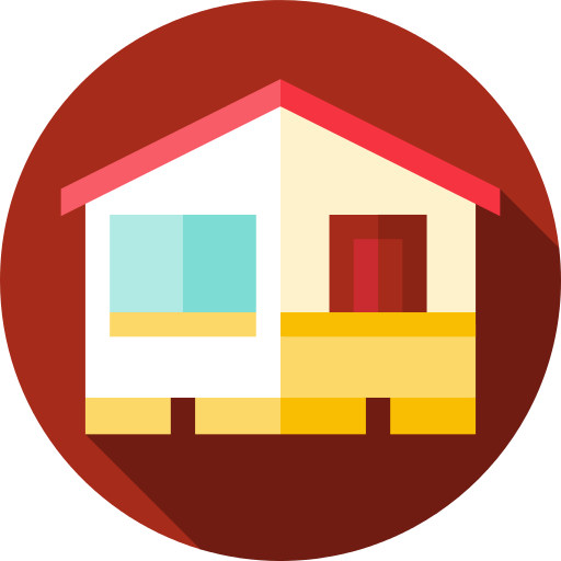 Rent House Png Icon