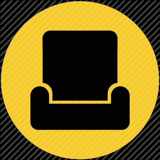 Car, Car Seats, Chair, Seat Icon