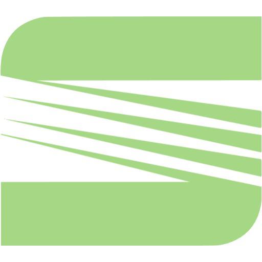 Guacamole Green Seat Icon