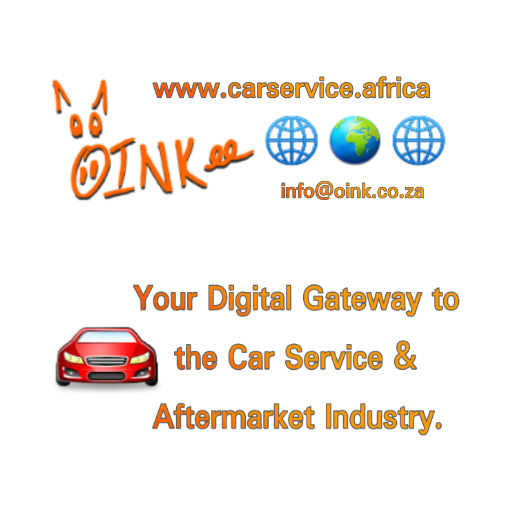 Oink Network Icon Oink Midrand Car Service Network