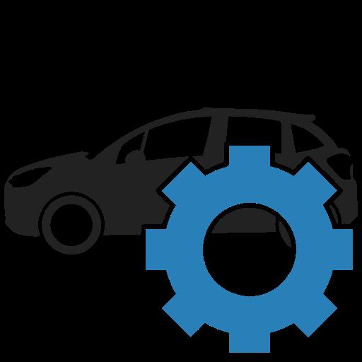 Citroen, Top, Car, Vehicle Icon