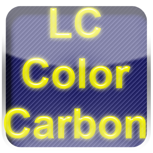 Lc Color Carbon Fiber Theme For Apexgonova Appstore