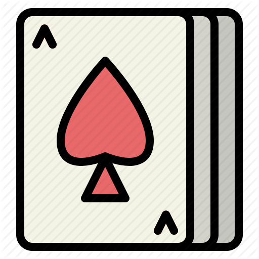 Ace, Card, Cards, Game, Poker Icon
