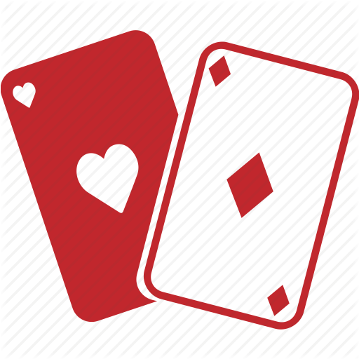 Card, Cards, Casino, Game, Hazard, Play, Poker Icon
