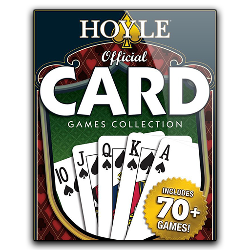 Icon Hoyle Official Card Games