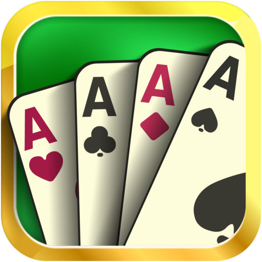 Solitaire Play Patience Klondike Card Game