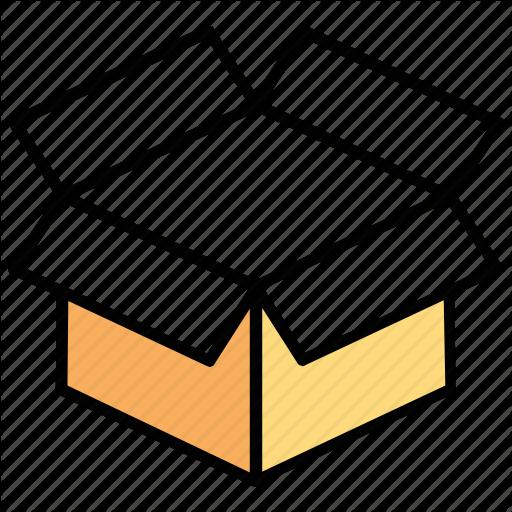 Cardboard Box, Delivery Carton, Environment Friendly Cartons