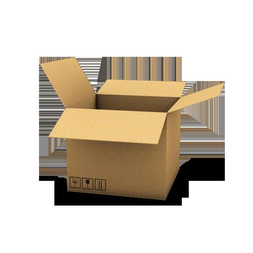 Box Icon Box Free Icons