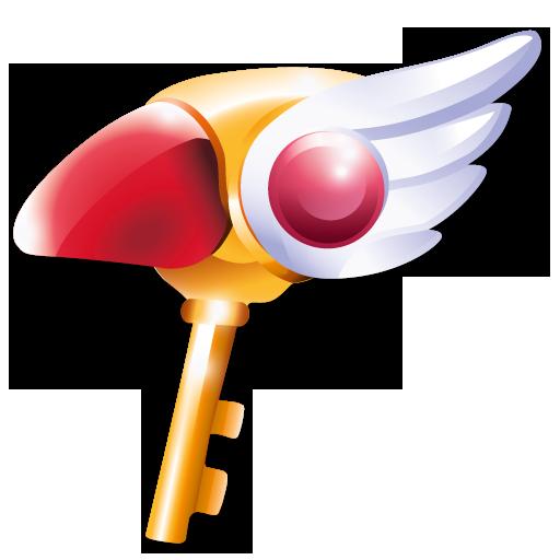 Card Captor Sakura Icons On Behance