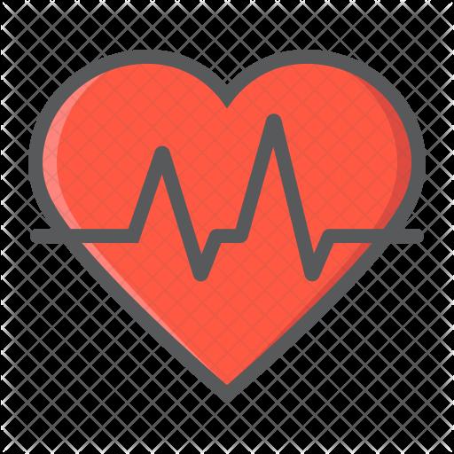 Ekg Clip Art Transparent Download Cardiology Huge Freebie